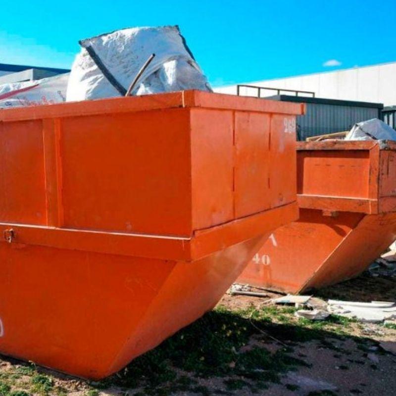 Gestion de residuos en Gandia