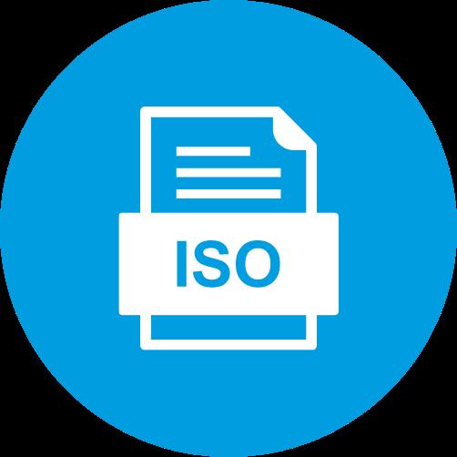 certificados ISO gestion de residuos