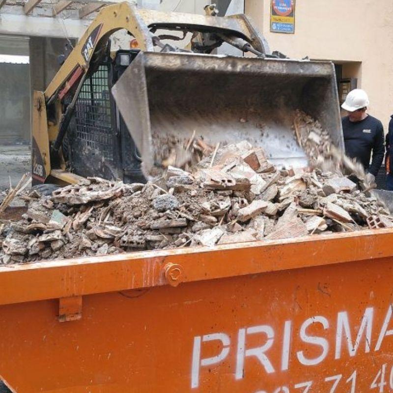 empresa gestion de residuos