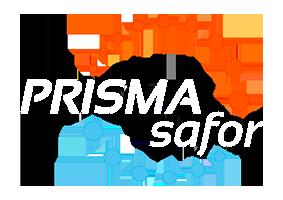 logo contenedores prisma safor
