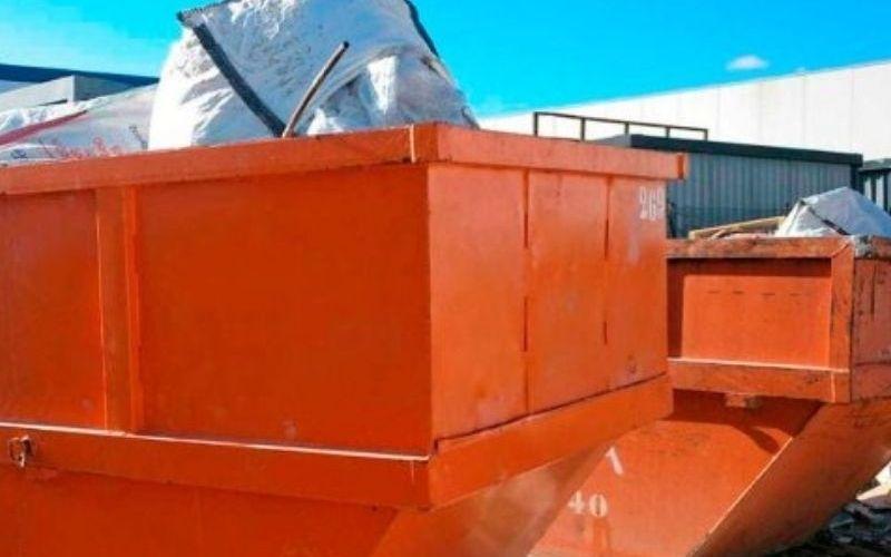 contenedores para obra xeraco